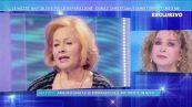 La scomparsa della mamma di Dora Moroni
