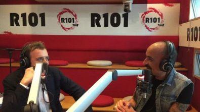 Raphael Gualazzi: intervista a R101