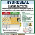 ESTERNI & INTERNI - PRODOTTI PER L'EDILIZIA Hydroseal foto
