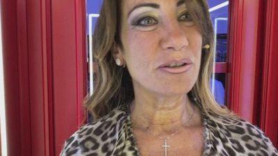 La #cabinarossa di…Rita Mango