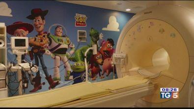 Toy Story per gli ospedali