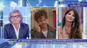 GF Vip: Miriana Trevisan perde la testa per Nicola? - La replica di Andrea Casalino