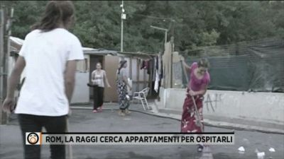 Roma, si cercano bed and breakfast per ospitare rom