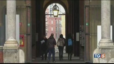 Bufera sull'università Catania, sospeso rettore