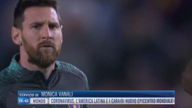 Messi all'Inter?