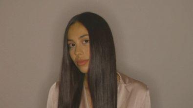 Carolina, una fashion designer