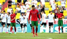 Euro 2020 Portogallo-Germania 2-4