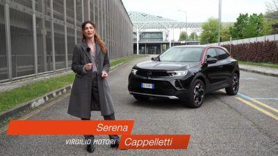 La prova su strada del nuovo Opel Mokka