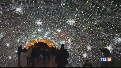 Genova si accende per Natale