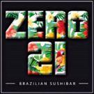 Zero21 Brazilian Sushibar