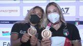 Le donne delle Olimpiadi, combattive e determinate