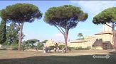 Riapre la tenuta di Castelporziano