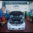 Assistenza motori diesel