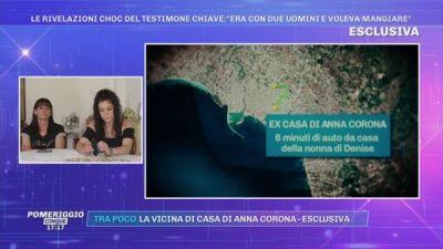 La scomparsa di Denise Pipitone: questi i luoghi