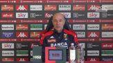"""Ballardini: """"Rendere difficile la partita all'Atalanta"""""""