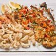 il torrione ristorante specialità di mare