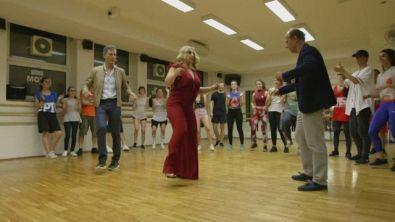 In missione: a scuola di ballo!