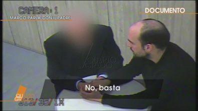 Marco Prato in carcere