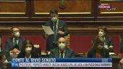 Breaking News delle 17.00 | Conte al bivio Senato