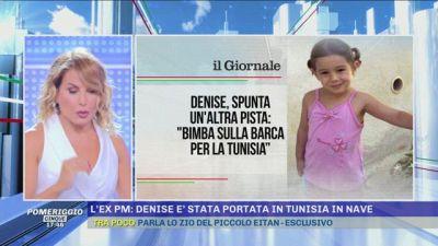 Denise Pipitone portata in Tunisia?