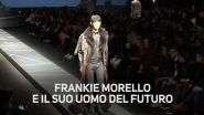 Street, egizio e rock and roll: l'uomo del futuro