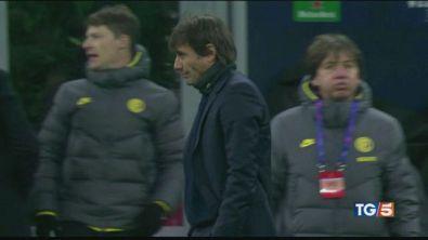 Inter, la notte amara. Napoli, Ancelotti addio