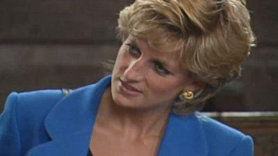 Lady Diana si sentiva 'intrappolata e 'agitata' la notte prima della sua morte
