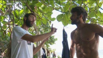 """""""Luca è falso!"""""""