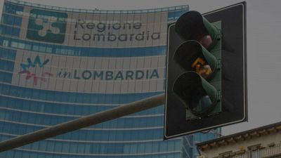 Sito della Regione Lombardia in tilt: cos'è successo