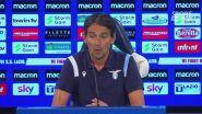 """Inzaghi: """"Qualche problema in difesa"""""""