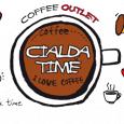 Cialda Time caffè