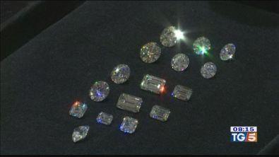 Truffa dei diamanti vittime vip ma non solo