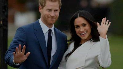 Harry e Meghan, cinque curiosità sulla seconda gravidanza