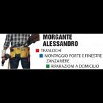 Morgante Alessandro - Traslochi, Montaggi, Zanzariere, Riparazioni a Domicilio