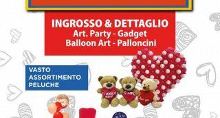 Carta Company Tutto Per Il Party Shop A Benevento Bn