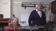 Caso Aurora Grazini
