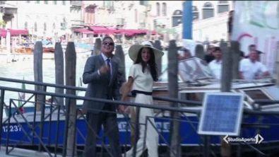 """""""Due gemelli per Clooney e Amal"""""""