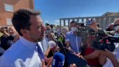 Salvini: risarcimento di Stato se col vaccino ti succede qualcosa