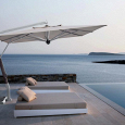 TECNOZEN - TENDE DA SOLE E OMBRELLONI ombrelloni