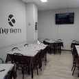 Bar Pizzeria Infinity salette riservate