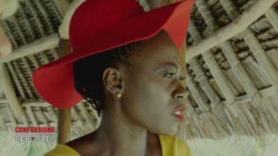 Il segno delle donne-Ester Akothee