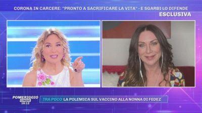 Cristiana Lauro: ''Daniela Martani rovina l'immagine del movimento dei vegani''