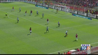 Coppa Italia Oggi Milan-Lazio