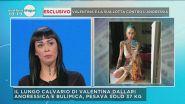Il dramma di Valentina Dallari