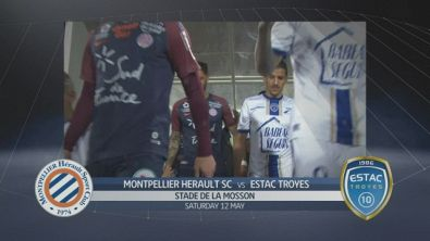 Montpellier - Troyes 1-1