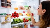 Vuoi perdere peso? Organizza il tuo frigorifero così