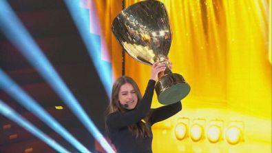 Gaia vince #Amici19