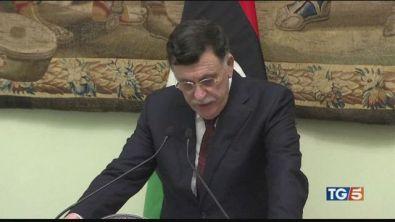Libia, il vertice inizia in salita