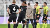 Serie A, sospette plusvalenze per due big
