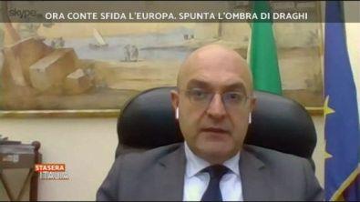 Covid-19: Conte dice no alla bozza europea